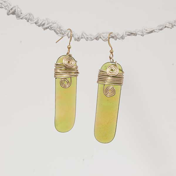 EVOO Earrings